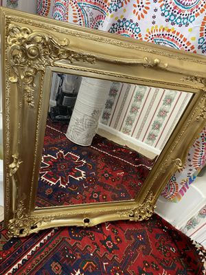 Antique mirror for Sale in Sully Station, VA