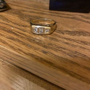 Gold Ring for Sale in Peoria, IL