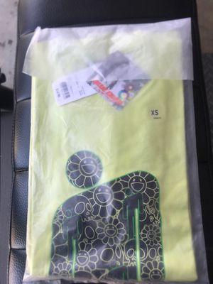 NEW unopened limited edition Billie Eilish x Takashi Murakami Collaboration Shirt for Sale in Ontario, CA