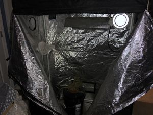 Indoor Grow Tent for Sale in Upper Darby, PA