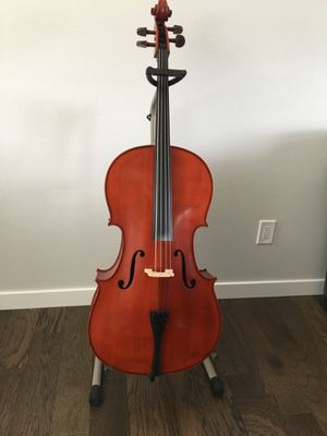 Yamaha VC5 4/4 Cello for Sale in Marysville, WA