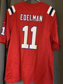 Nike Patriots Jersey (Julius Edelman 11) Brand New for Sale in Seattle,  WA