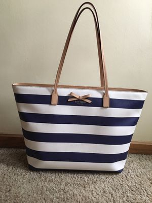 Kate Spade Beach Tote for Sale in Kent, OH