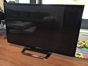 LG Plama TV 60 inch fire sale need sold asap! for Sale in San Antonio, TX