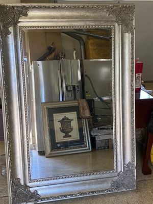 Vintage beautiful mirror for Sale in Gilroy, CA