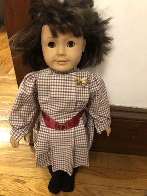 American girl doll for Sale in Providence, RI