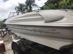 Bayliner 17 boat (project) for Sale in FL, US