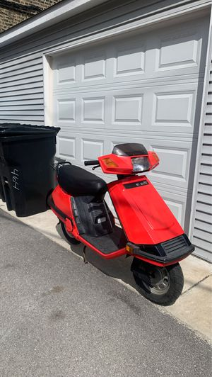 Honda Elite CH80 - Year: 2000 for Sale in Chicago, IL