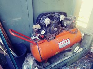 Air compressor for Sale in Sultan, WA