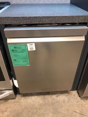 TAKE HOME FOR $40 DOWN! LG Dishwasher Stainless Steel Built In #2775 for Sale in Chandler, AZ