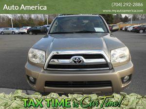 2008 Toyota 4Runner for Sale in Monroe, NC