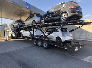 Auto Transporter for Sale in Rancho Cucamonga, CA