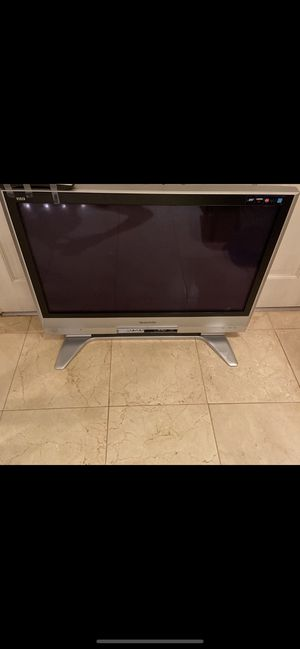 Panasonic 37inch HDTV with stand for Sale in Miami, FL