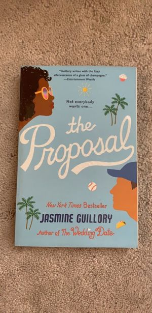 The Proposal for Sale in Anchorage, AK
