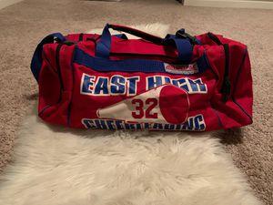 Cheer Duffel Bag for Sale in Fresno, CA