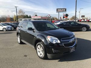 2013 Chevrolet Equinox for Sale in Puyallup, WA