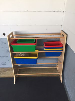 Toys storage for Sale in Wenatchee, WA