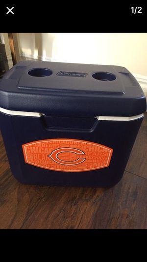Brand new bears cooler for Sale in Chicago, IL