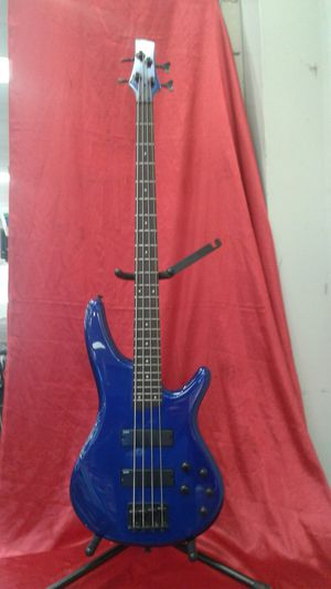 Ibanez Sound Gear Bass Guitar for Sale in Waterbury, CT