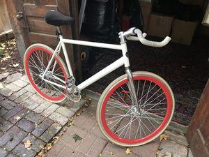 Sole fixie / single speed road bike for Sale in Sanger, CA