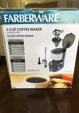 Coffee Maker for Sale in Santa Monica, CA
