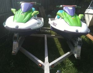 Lake Ready 1996 Kawasaki 900zxi Jet Skis for Sale in Mesquite, TX