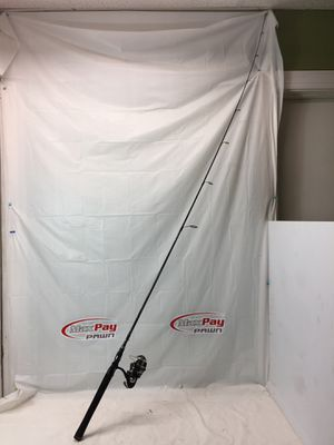 Abu Garcia Vigilante Rod w/ Mitchell 300 Reel (MXP013708) for Sale in Lakeland, FL