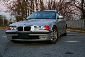 1999 BMW 323IS Coupe with 83K for Sale in Silver Spring, MD