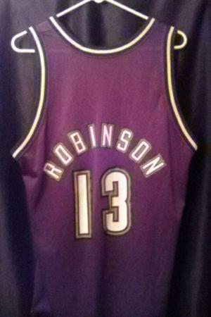 Glenn Robinson bucks jersey for Sale in Wichita, KS