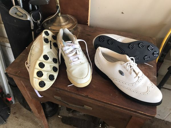 35a1559f8d Size 6 women's golf shoes. $20.00 for both. for Sale in Ardmore, TN ...