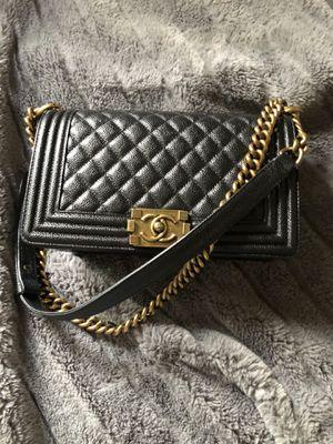 Chanel Boy Bag for Sale in Irvine, CA