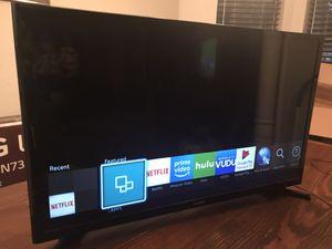 32 inch Smart TV - Samsung for Sale in Red Oak, TX