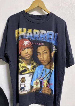 Marino Moorwood x Pharrell Tee for Sale in Virginia Beach, VA