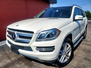 2014 Mercedes-Benz GL-Class for Sale in Indianapolis, IN