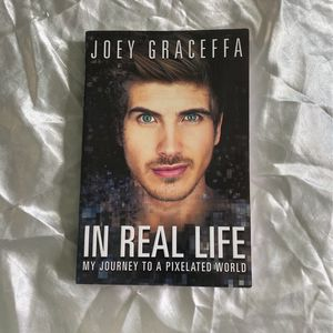 Joey Graceffa Book for Sale in Stockton, CA