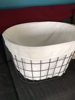 Basket for Sale in Watertown,  MA