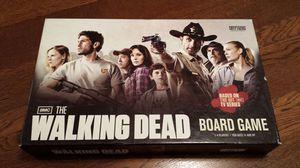 Walking Dead Board Game - Mint Condition for Sale in Lynnwood, WA
