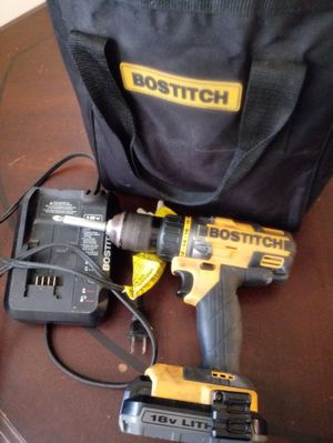 Bostitch compact drill for Sale in Toledo, OH
