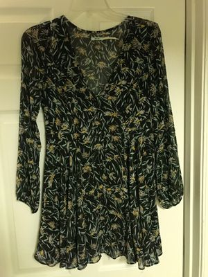 Urban Outfitters floral dress size 4 for Sale in Arlington, VA