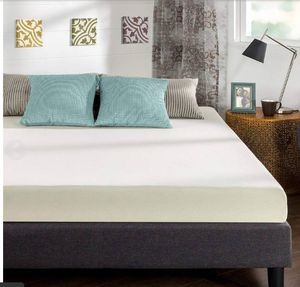 """Nee 6"""" full size memory foam mattress for Sale in Phoenix, AZ"""