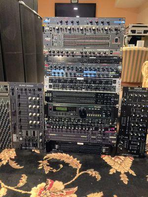 Dj equipment for Sale in Upper Marlboro, MD