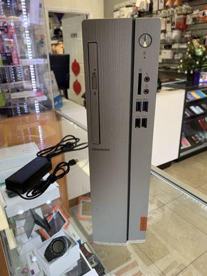 Desktop computer Lenovo 4gb, 500gb intel Processor for Sale in Miami, FL