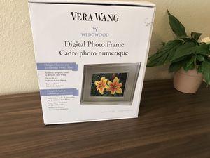 Vera Wang Digital Picture Frame for Sale in Joplin, MO