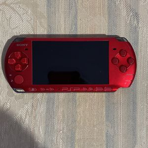 Psp Red for Sale in Commerce City, CO