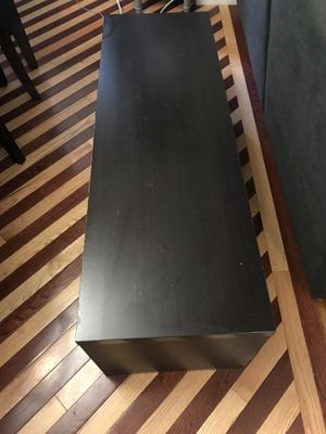 Coffee table with tons of storage space for Sale in Redford Charter Township, MI