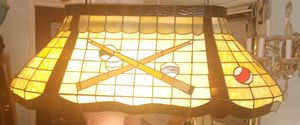 Stained Glass Pool Light for Sale in Norcross, GA