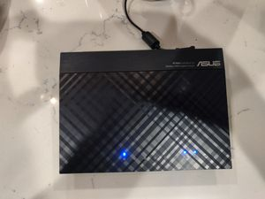 ASUS RT-N66U Wireless Router for Sale in Queens, NY
