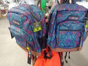 New JanSport backpacks $24.99 for Sale in Phoenix, AZ