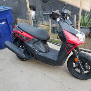 Moped for Sale in Fresno, CA
