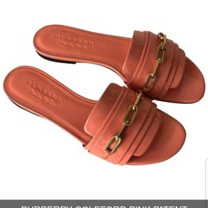 BURBERRY SANDALS for Sale in Philadelphia, PA
